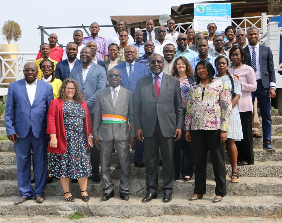 Association africaine de l'eau,Directeur exécutif,Sylvain Usher