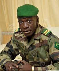 """Amadou Sanogo,Mali,Affaire """"bérets rouges"""",liberté provisoire"""