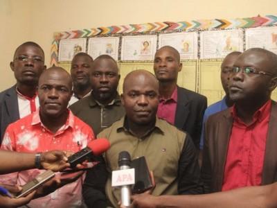 secteur éducation-formation,COSEFCI,grève,menace
