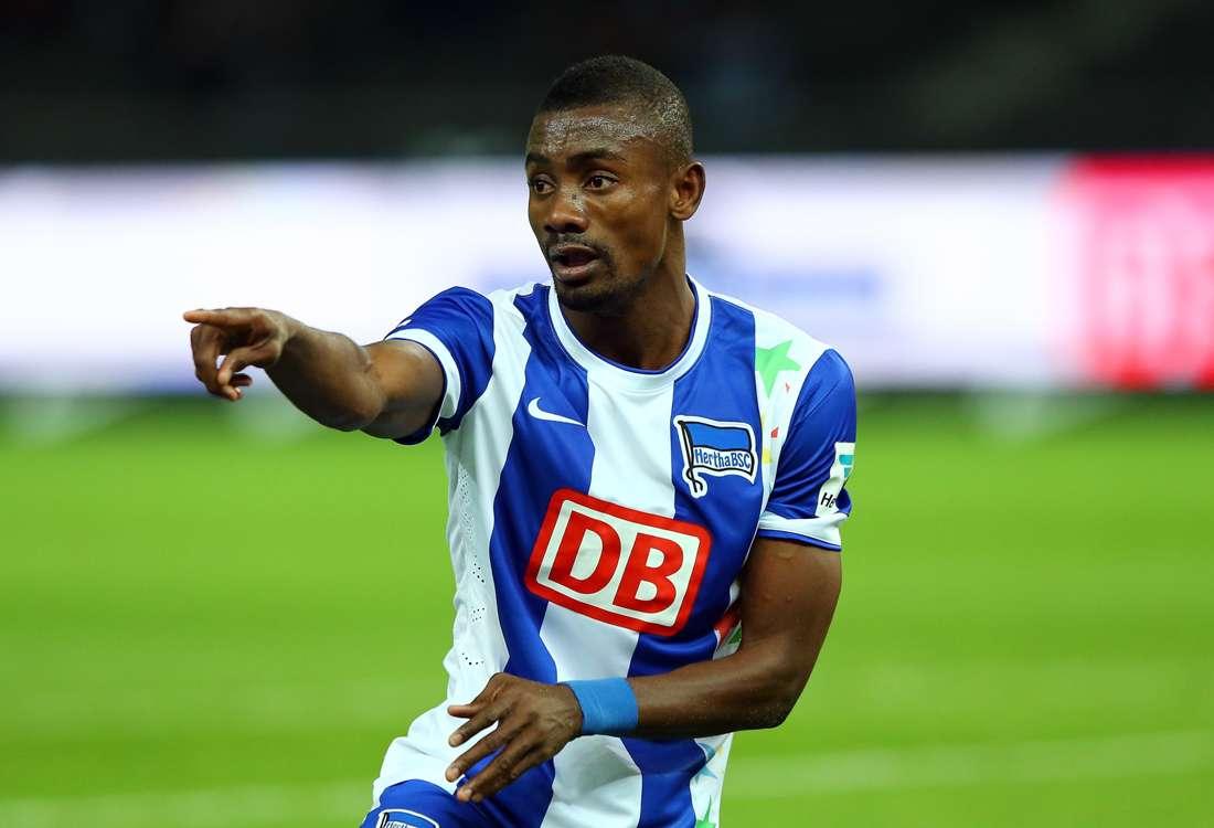 Football,Salomon Kalou