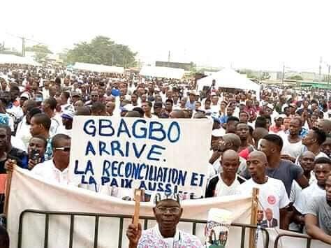 Fpi,Gbagbo,Laurent Gbagbo,Charles Blé Goudé