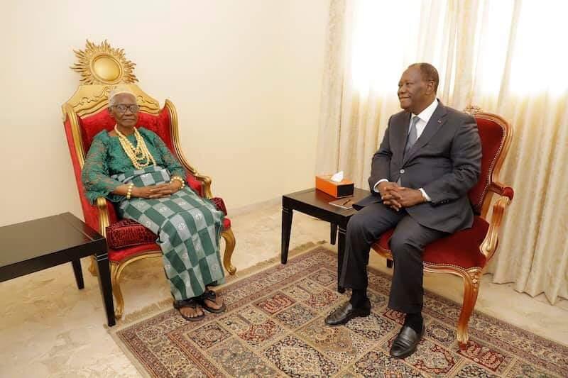 le-president-alassane-ouattara-est-bien-arrive-a-sakassou