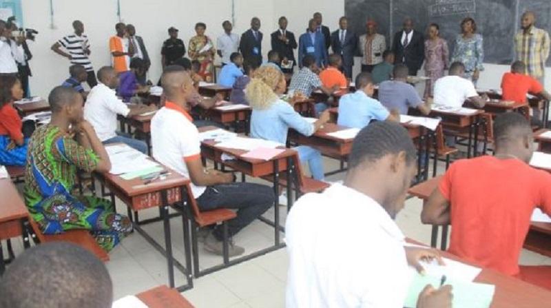 Recrutement enseignants,Conseil des ministres