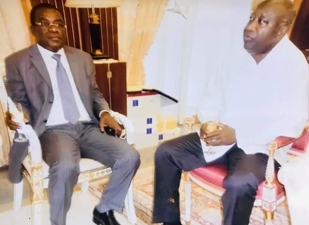 politique-laurent-gbagbo-et-affi-nguessan-ont-dejeune-ensemble