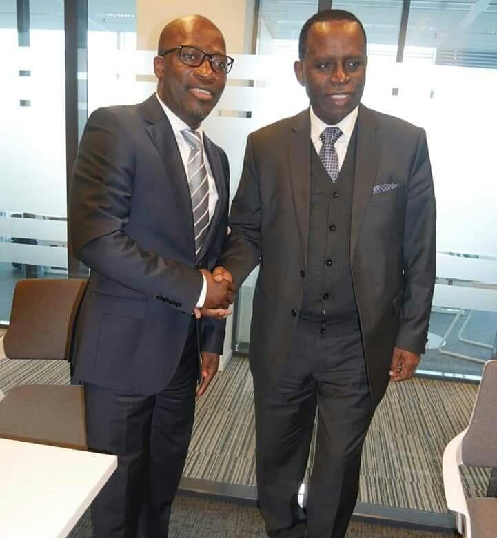 Côte d'Ivoire,Politique,Charles Blé Goudé,Akossi Bendjo