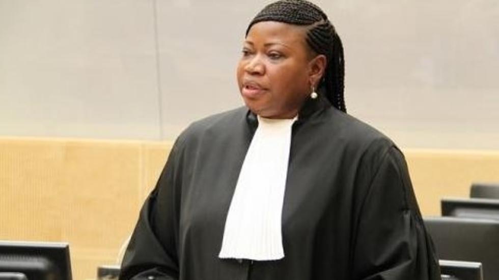 CPI,Fatou Bensouda