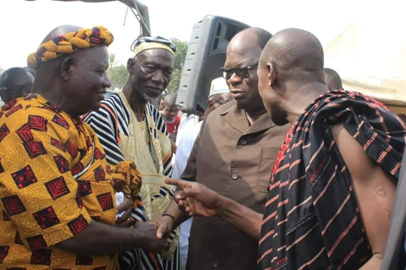 Eau,Laurent Tchagba,Abobo
