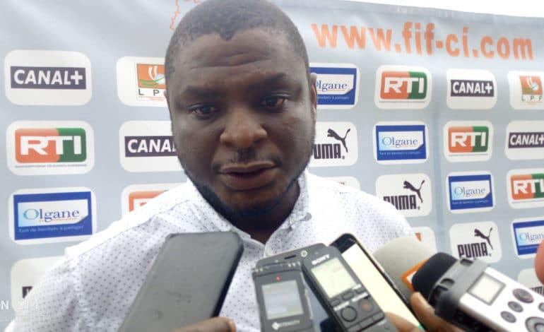 Football,Ligue1,Africa Sports,Bingerville