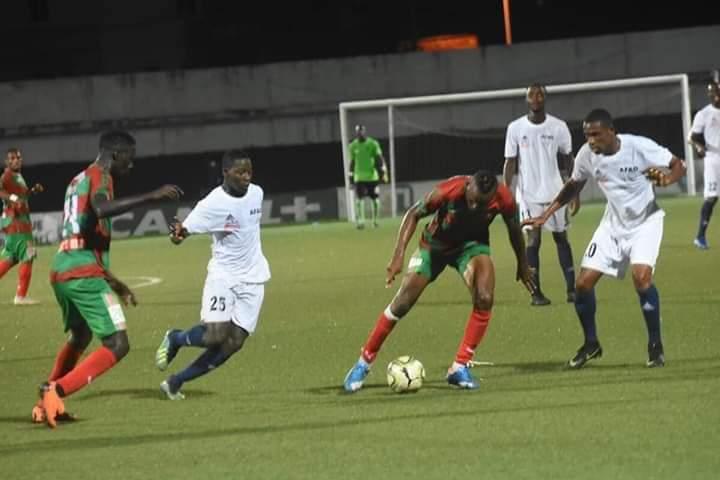 Football,Africa Sports,Afad