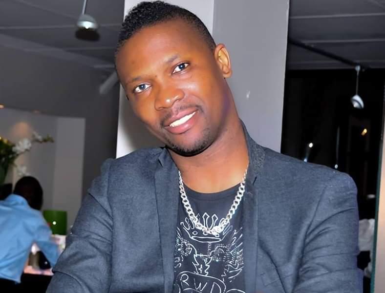 Décès d'Erickson le Zulu: Molaré inconsolable