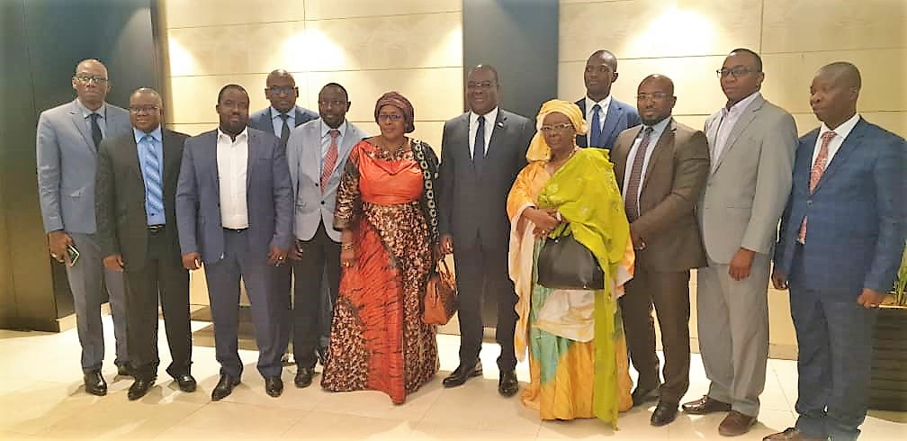 BRVM,Tournée de sensibilisation,Mali