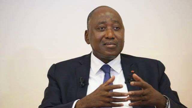 Amadou Gon Coulibaly,Etat de Côte d'Ivoire,avocats,Laurent Gbagbo