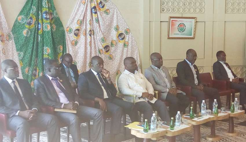 Soro Guillaume,Alassane Ouattara,Laurent Gbagbo
