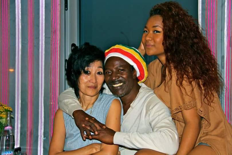 Alpha Blondy,mariage,Soukeïna Koné,reggae,Ran