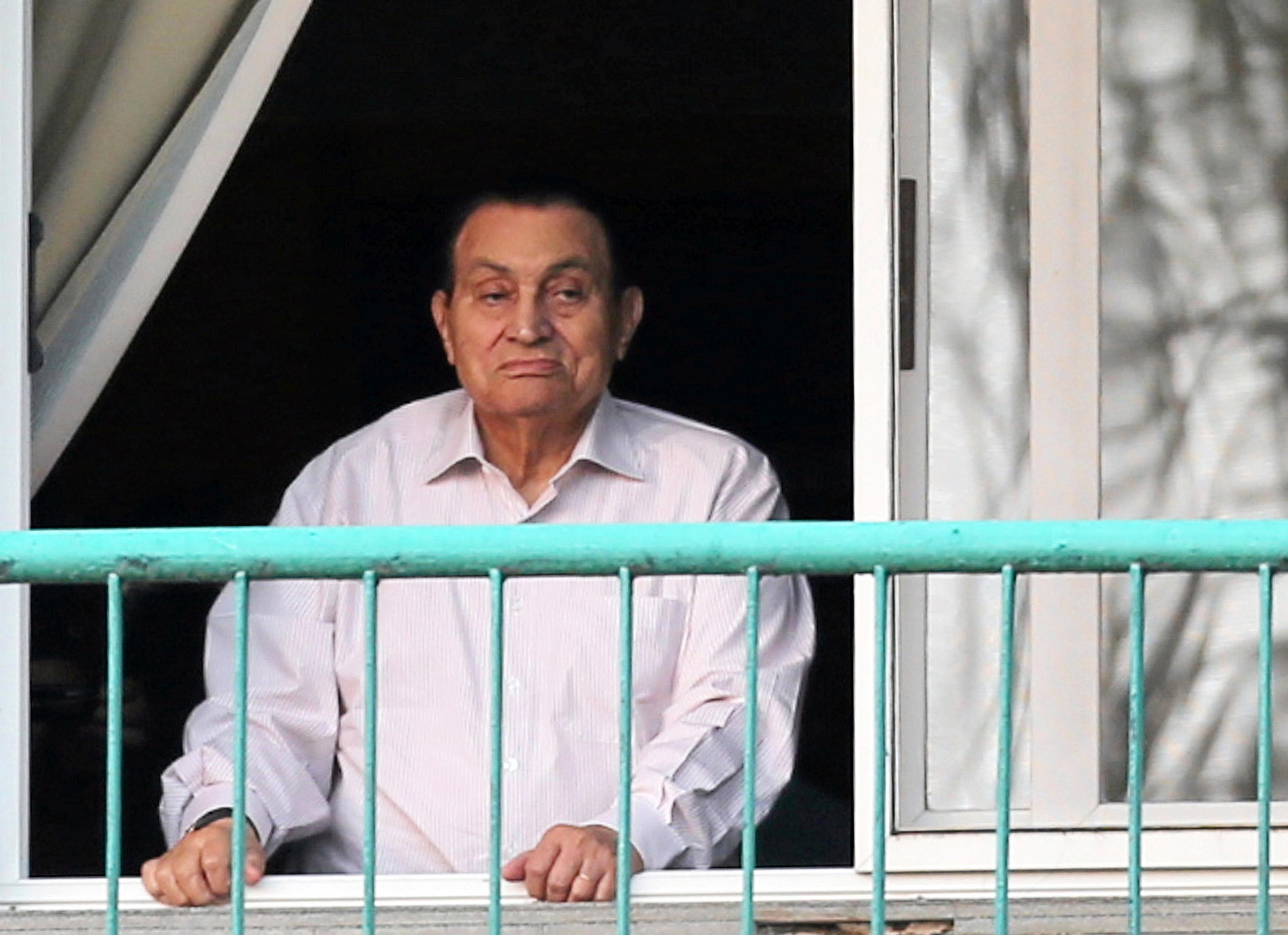 lancien-president-de-legypte-hosni-moubarak-est-decede-ce-mardi
