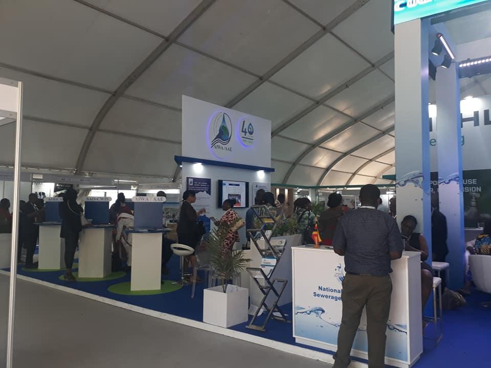 20e-congres-de-lassociation-africaine-de-leau-plus-de-100-exposants-presentent-les-dernieres-technologies-et-outils-du-secteur