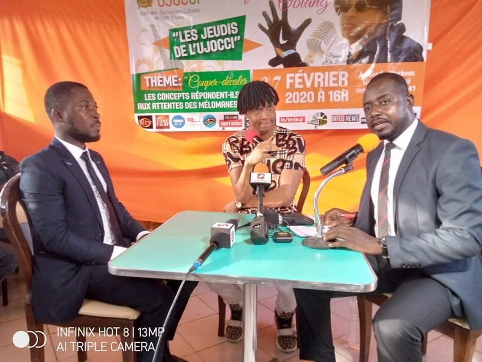 Coupé-décalé,concepts,Safarel Obiang