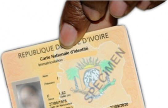 financement de la CNI par la Banque mondiale,groupe parlementaire Rassemblement,Rassemblement,Maurice Kakou Guikahué,30 milliards