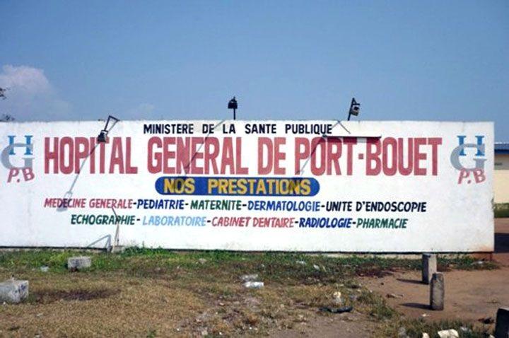 Hôpital général de Port-Bouët,décès patiente,manque d'oxygène