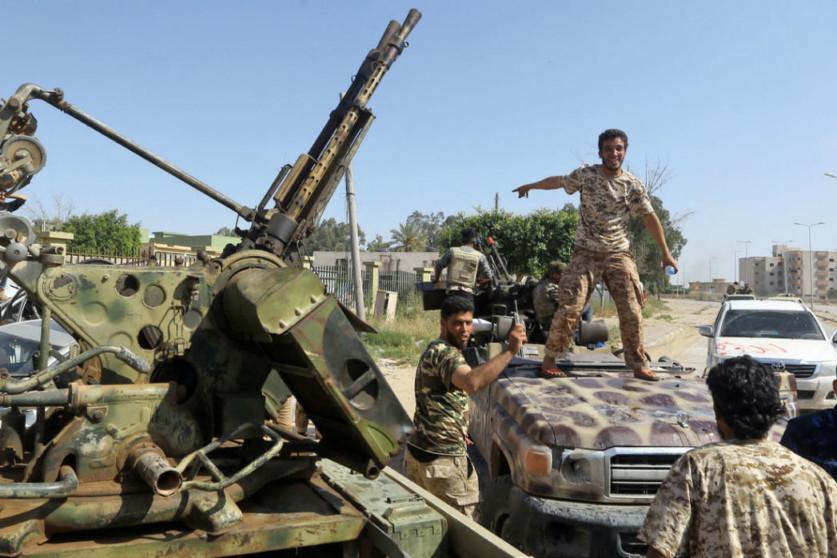 Tripoli,communauté internationale,effort de paix
