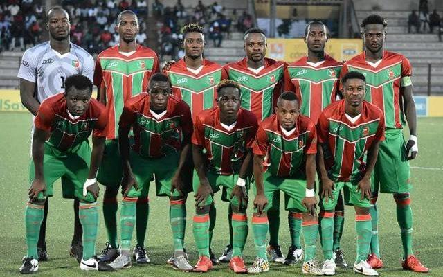 Football,Africa Sports