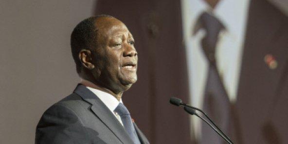 Alassane Ouattara,révision constitutionelle,Jeudi 5 Mars