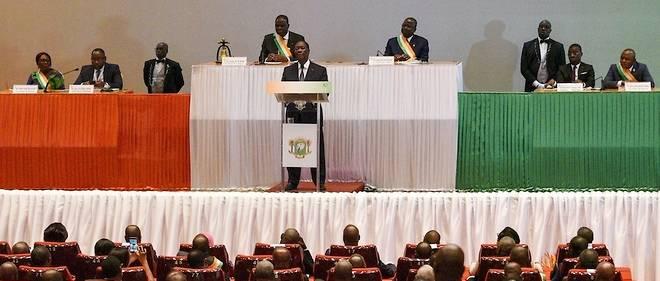 Congrès du Parlement,Président de la République