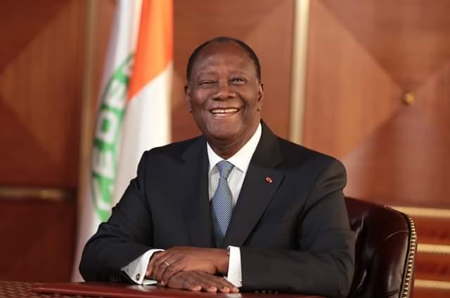 Présidentielle 2020,Retrait Alassane Ouattara,Président de la République,Réaction Adjoumani