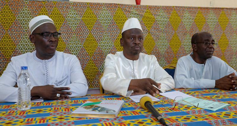 Présidentielle de 2020,Alassane Ouattara,Union des enseignants du RHDP,RHDP,UE-RHDP