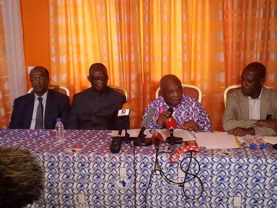 transfert du pouvoir,nouvelle génération,FPI,Assoa Adou,Président de la République,Alassane Ouattara