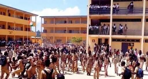 Coronavirus,établissements scolaires et du supérieur,fermés,Kandia Camara