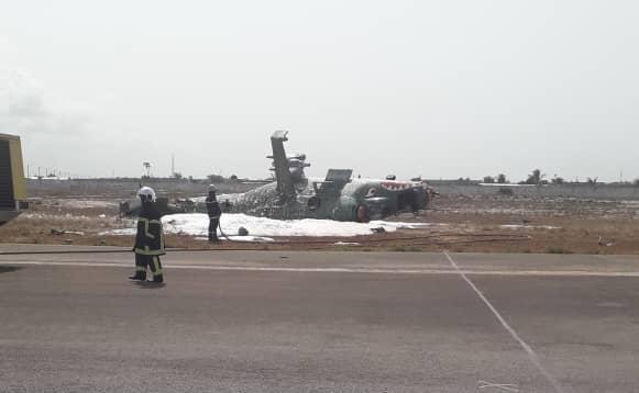 Mi 24,Crash