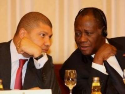 Alassane Ouattara,Jean-Louis Billon,ministère des Affaires étrangères