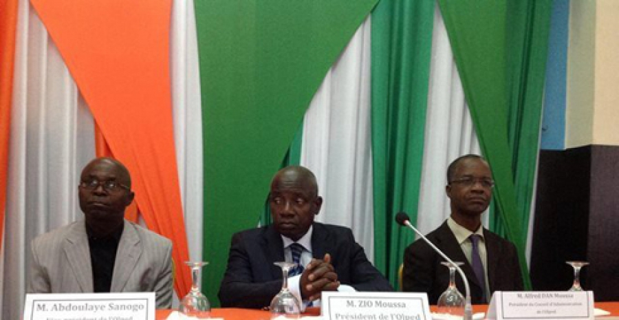 Olped,l'essor ivoirien,Zio Moussa,Déstabilisation de la Côte d'Ivoire,Mabri Toikeusse