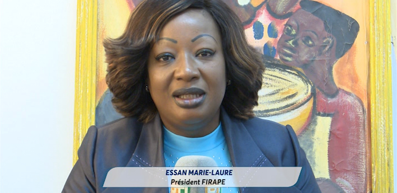 Coronavirus,FIRAPE,Essan Marie-Laure