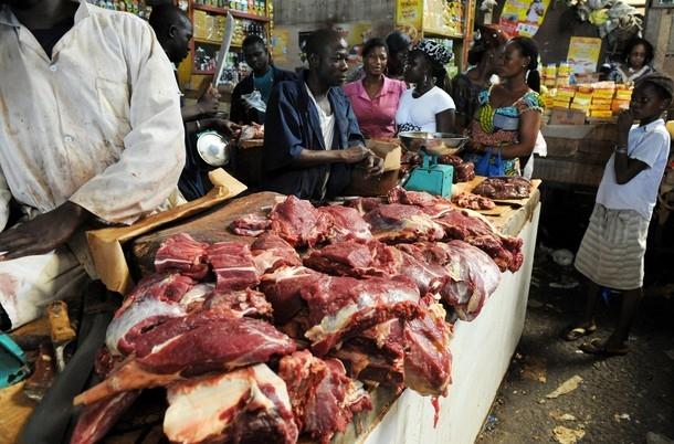 hausse prix viande,abattoir,Coronavirus
