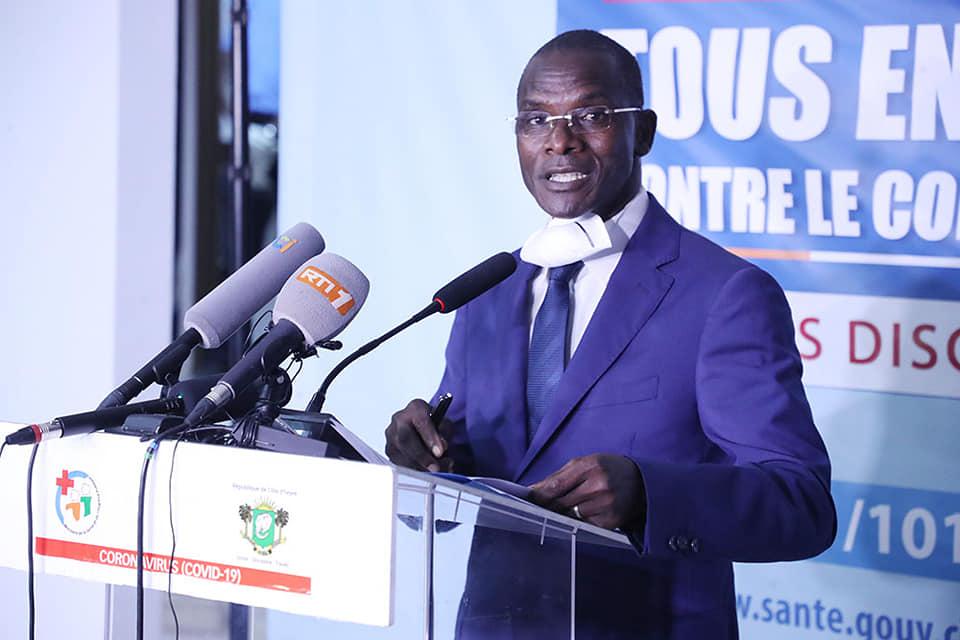 Coronavirus,restriction des déplacements,Abidjan-intérieur du pays