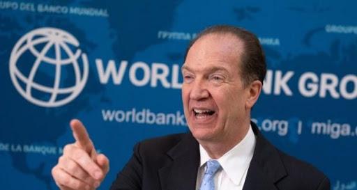 Coronavirus,Dette pays pauvres,Banque Mondiale