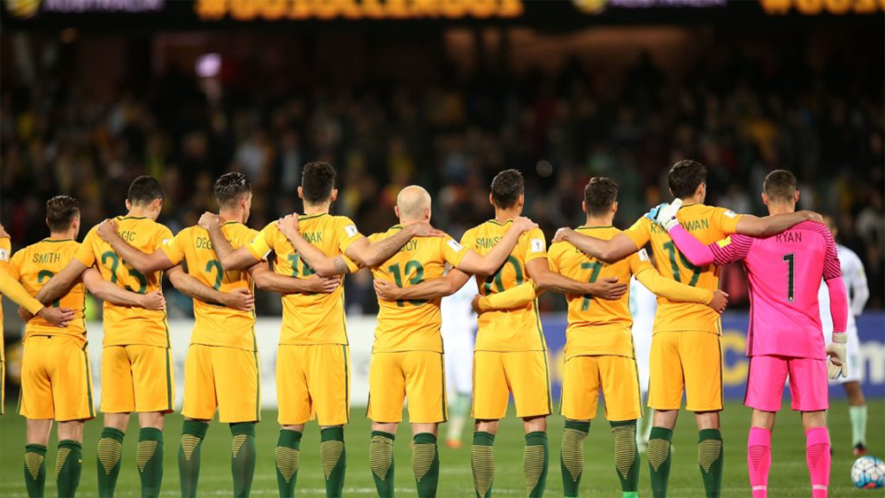 Football,Australie
