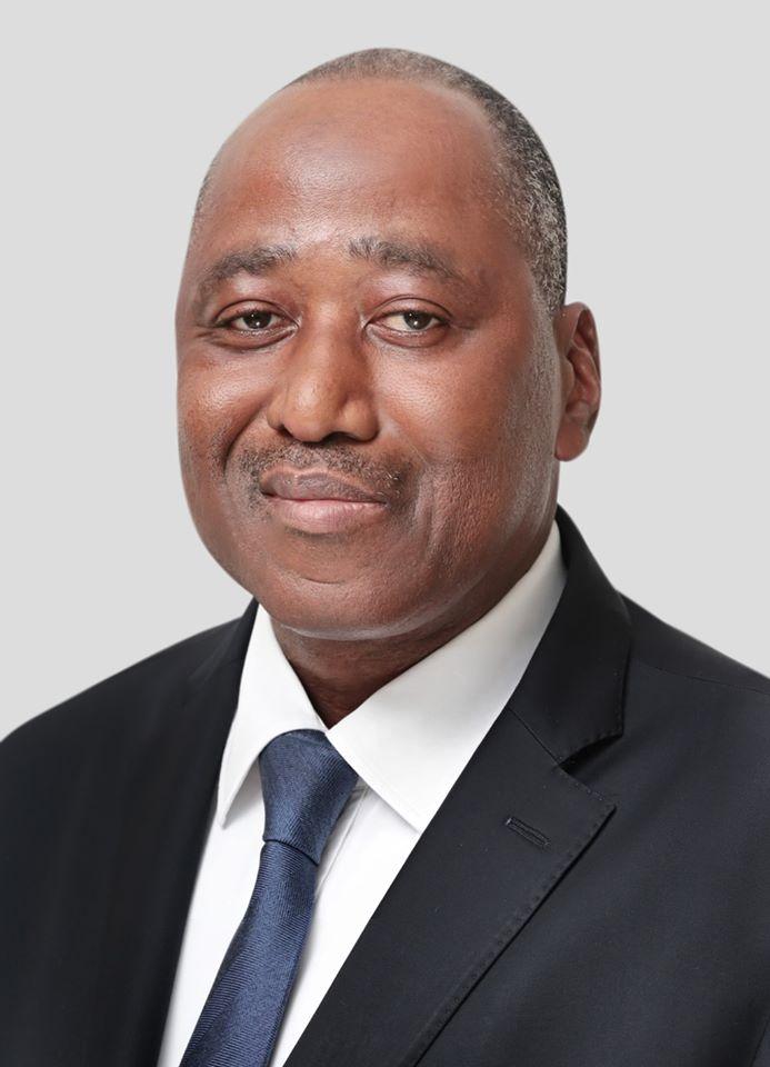 Coronavirus,Confinement Amadou Gon Coulibaly