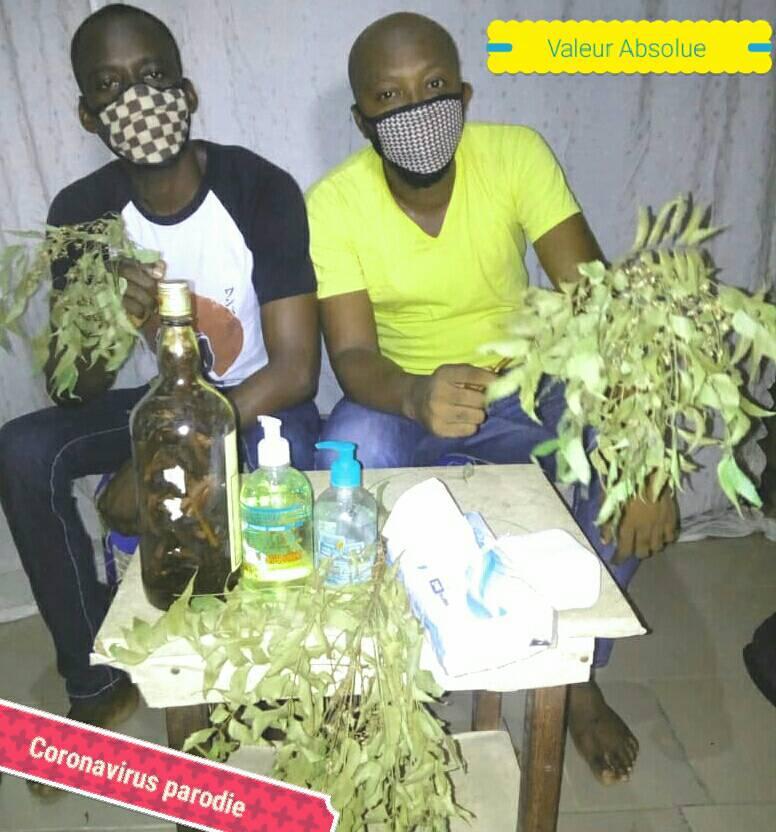 Coronavirus, artistes ivoiriens, sensibilisation,
