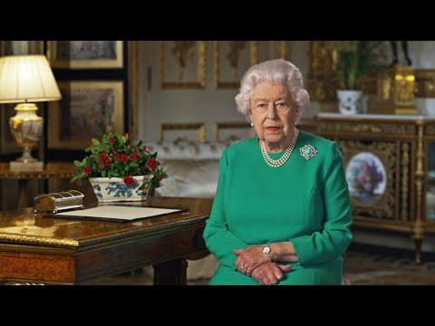 Coronavirus,Elisabeth II,Reine d'Angleterre
