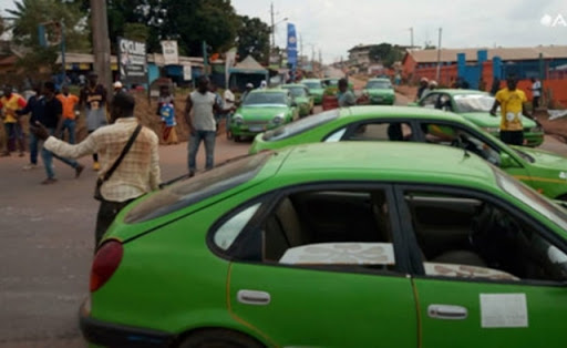 coronavirus,transport en commun,Abidjan