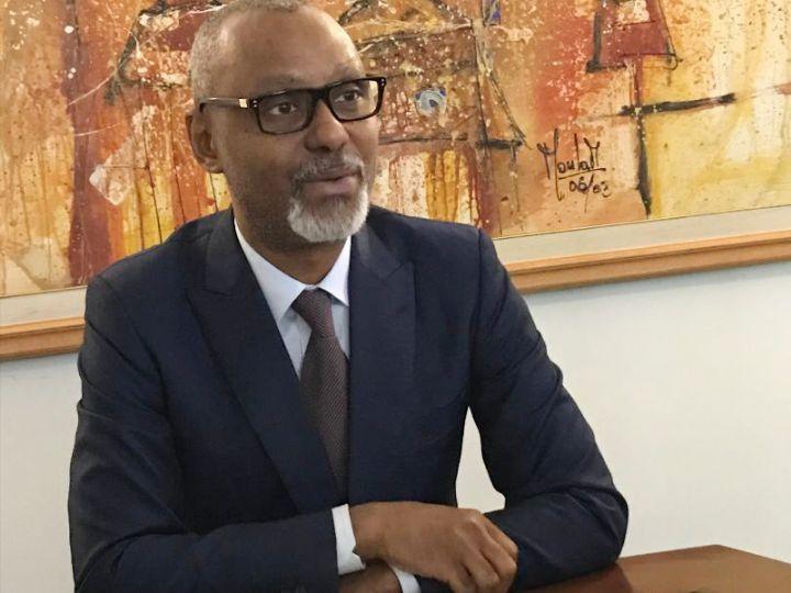 Lettre de Kouassi Kouamé Patrice,Maurice Kakou Guikahué,PDCI-RDA