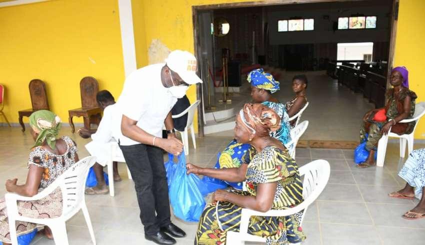 Coronavirus,Amadou Gon Coulibaly,Pâcques