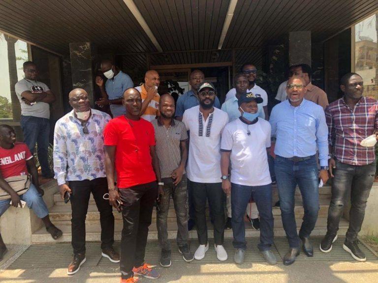 Football,Zokora Didier,Bonaventure Kalou