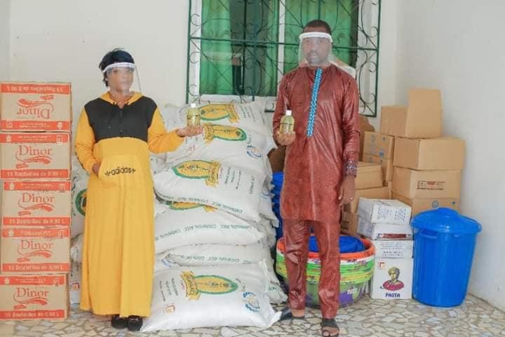 lutte-contre-le-covid-19-bamba-ami-sarah-et-son-epoux-au-secours-des-populations-vulnerables