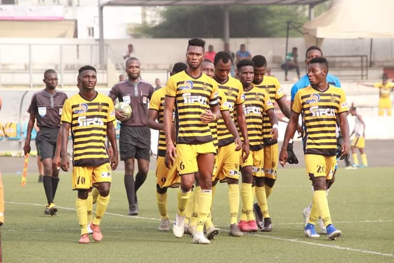 football-africain-lasec-seul-dans-le-top-15-des-meilleurs-clubs