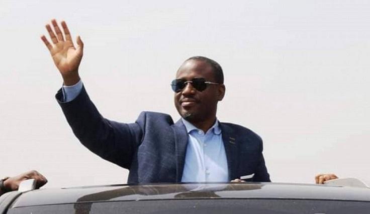 Guillaume Soro,Suspension du mandat d'arrêt,Cour africaine des droits de l'homme