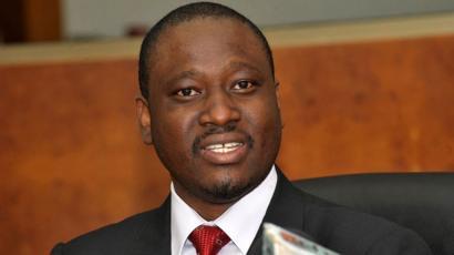 Cour africaine des droits de l'homme,Soro Guillaume